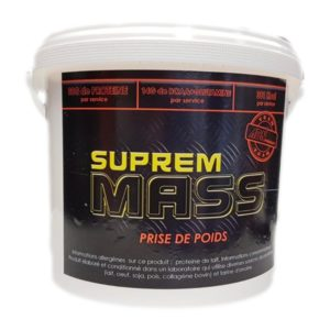 SUPREM MASS ADN PRODUCT
